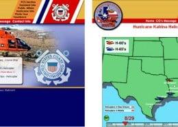 AWSP Work with U.S Coast Guard