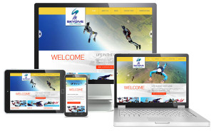 Austin Website Design - SiteBuilder