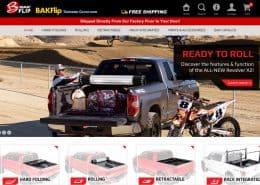 BakFlip Tonneau Covers.com