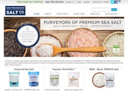 San Francisco Salt Company