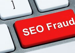 Identify fraudulent SEO Firm