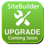 SiteBuilder 2018 Updates
